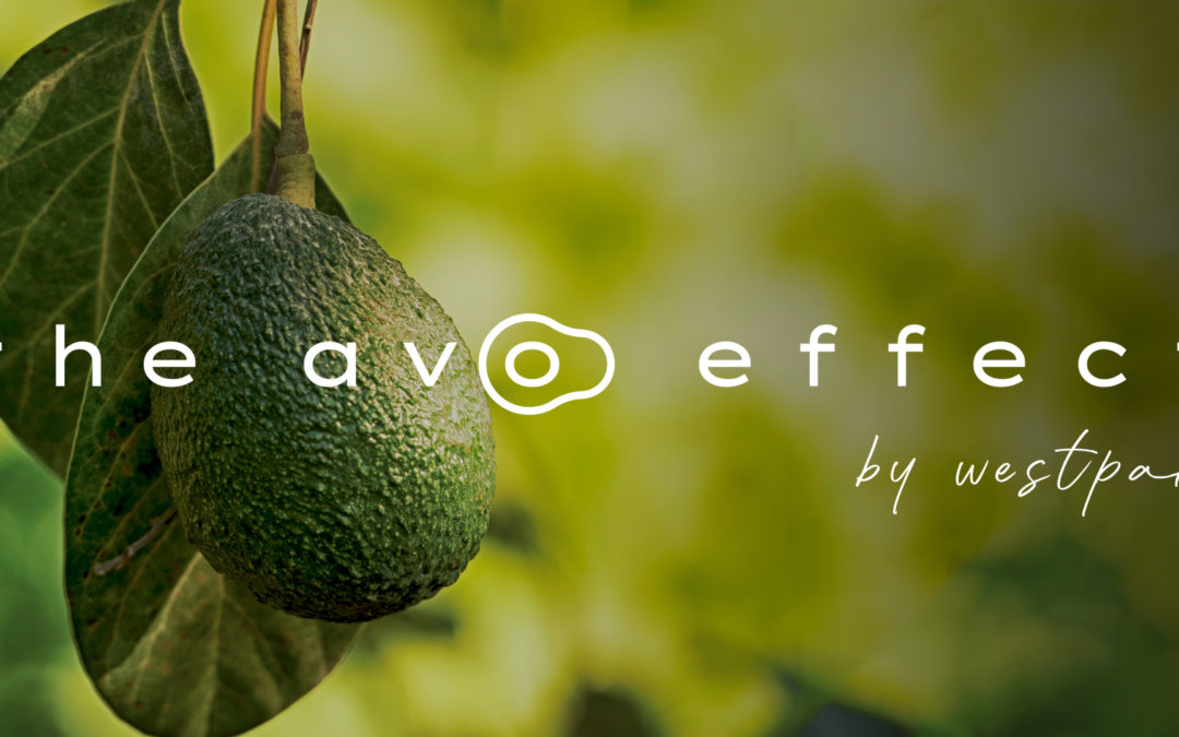 All about the Avo Effect Campaign for West Pak Avocado, Inc.