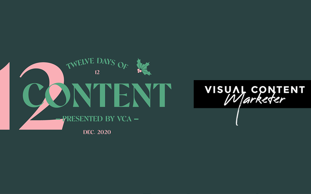 December Theme: Why Content is the Gift That Keeps on Giving