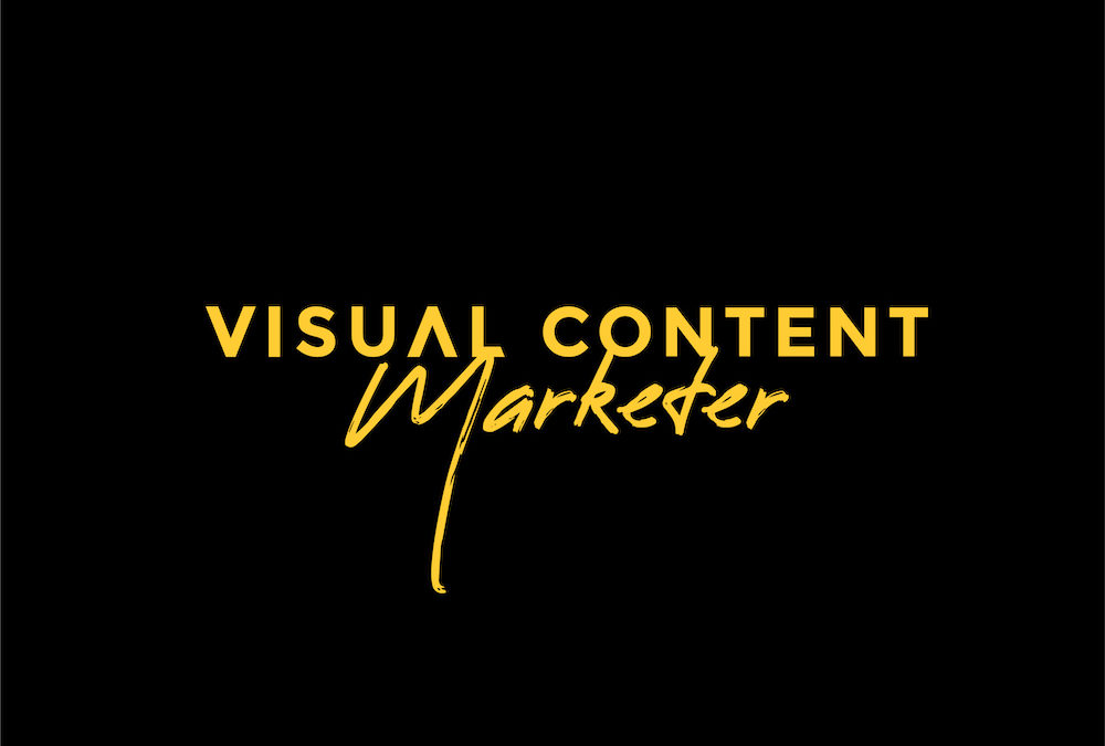 Introducing Visual Content Marketer