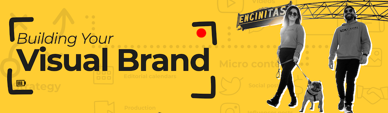 Building Your Visual Brand Starts Now